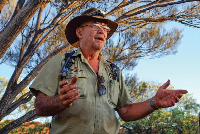 expert local guides uluru northern territory 0