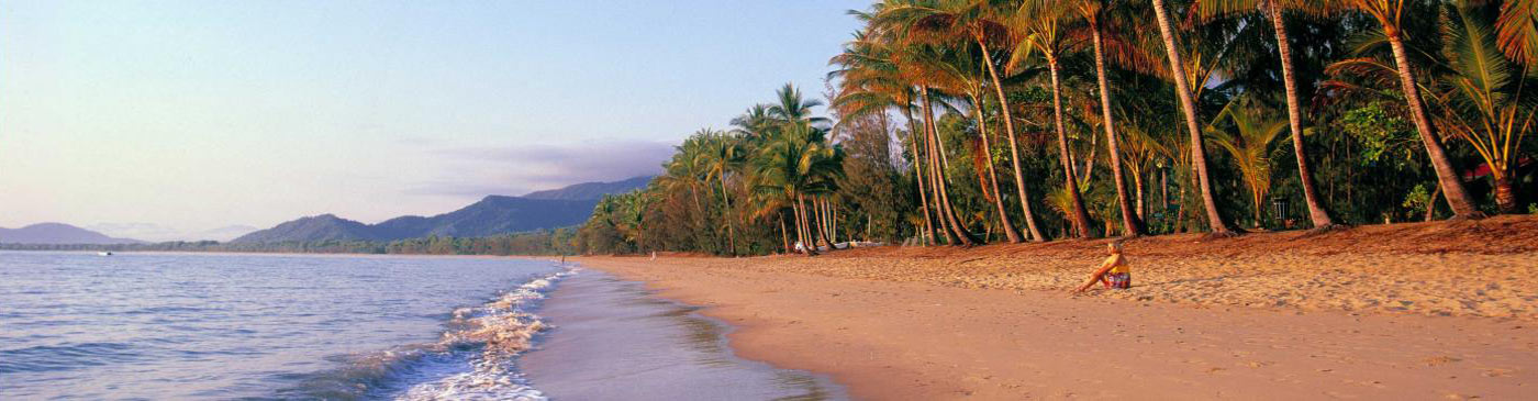 cairns destination queensland