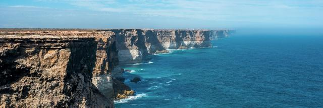 nullabor great australia bight south australia
